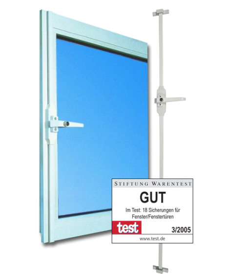 Fensterstangenschloss inklusive Einbau schon ab 199€