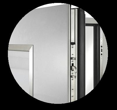 Schlüsseldienst Krefeld bietet professionelle Mehrfachverriegelung Montage.