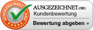 Schlüsseldienst Krefeld ausgezeichnet durch Kunden